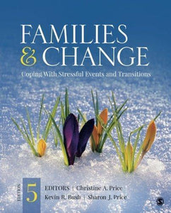 Families & Change: Coping With Stressful Events and Transitions 5th Edition