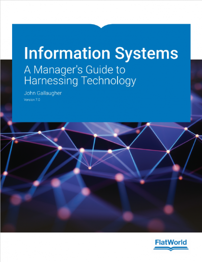 (eBook PDF) Information Systems A Manager's Guide to Harnessing Technology Version 7.0