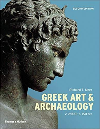 (eBook PDF) Greek Art and Archaeology (Second Edition) 2nd Edition