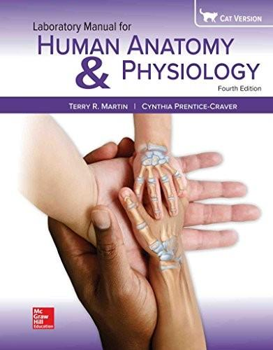 (eBook PDF) Laboratory Manual for Human Anatomy & Physiology Cat Version 4rd Edition