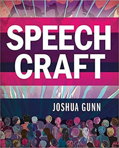 Speech Craft 1st Edition by Joshua Gunn (eBook PDF)