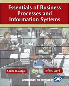 (eBook PDF) Essentials of Business Processes and Information Systems