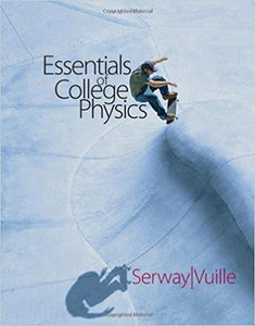 Essentials of College Physics