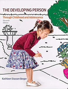 Developing Person Through Childhood and Adolescence 11th Edition (eBook PDF)