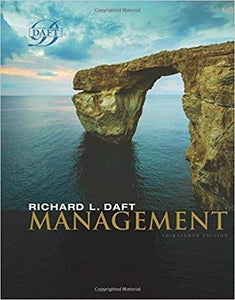 (eBook PDF) Management, Loose-leaf Version 13th Edition