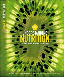(eBook PDF) Understanding Nutrition 2nd by Sharon Rady Rolfes