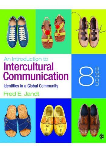 An Introduction to Intercultural Communication 8th 8E