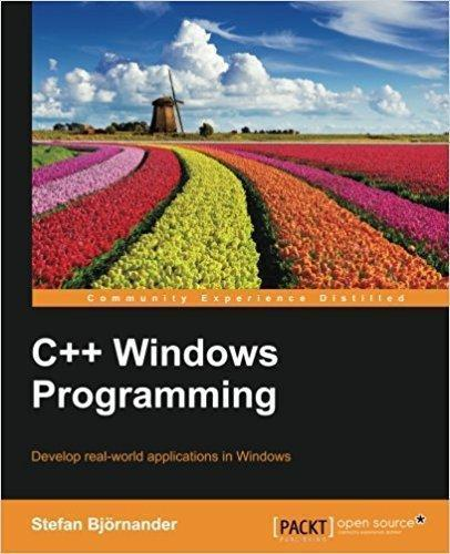 C ++ Windows Programming 1st Edition