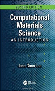 Computational Materials Science: An Introduction, 2nd Edition