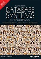 Database Systems. The Complete Book 2nd Edition