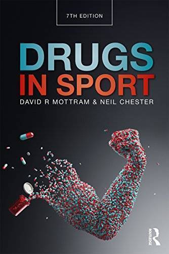 Drugs in Sport, 7th Edition