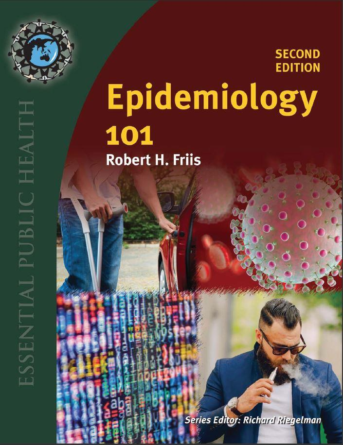 Epidemiology 101 with Access 2nd 2E Robert Friis
