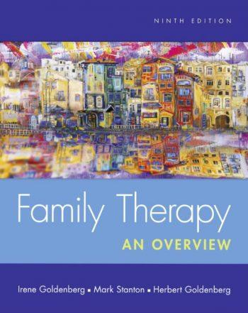 Family Therapy; An Overview 9th 9E