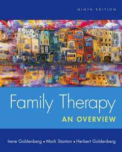 Family Therapy; An Overview 9th