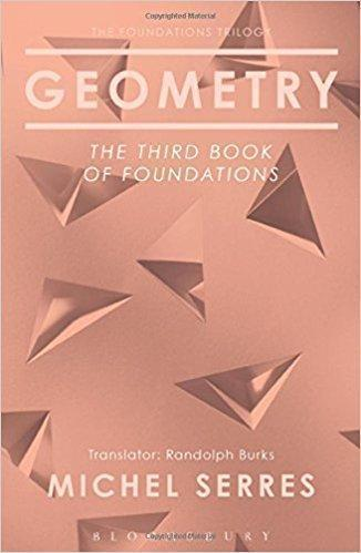 Geometry The Third Book of Foundations