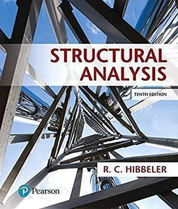 Hibbeler?s Structural Analysis 10th Edition