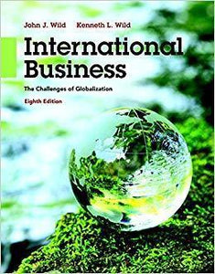 International Business The Challenges of Globalization 8th