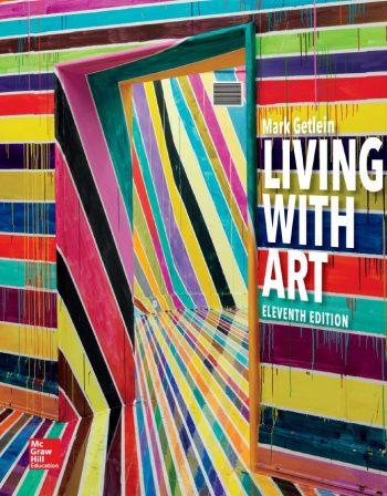 Living with Art 11th 11E Mark Getlein