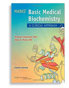 Marks' Basic Medical Biochemistry 4th Edition