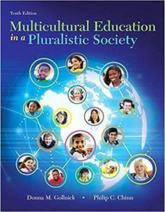Multicultural Education in a Pluralistic Society 10th