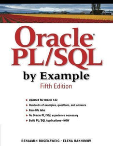 Oracle PL/SQL By Example 5th Edition