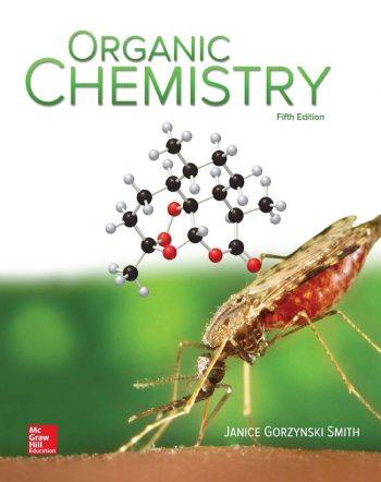 Organic Chemistry 5th 5E Janice Gorzynski Smith