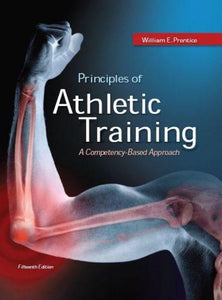 Principles of Athletic Training 15th 15E