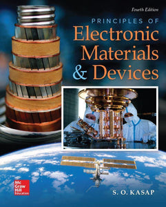 Principles of Electronic Materials and Devices 4th Edition