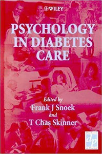 Psychology in Diabetes Care 1st Edition