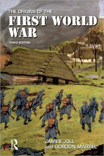 The Origins of the First World War, 3rd Edition