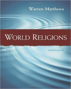 World Religions 7th Edition