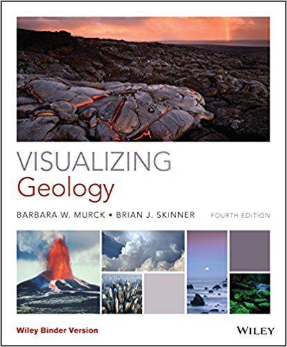 Visualizing Geology 4th Edition