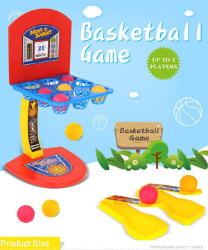 Mini Basketballs