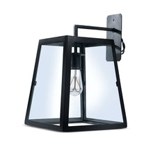 Load image into Gallery viewer, Wall Light - Industrial glass cage