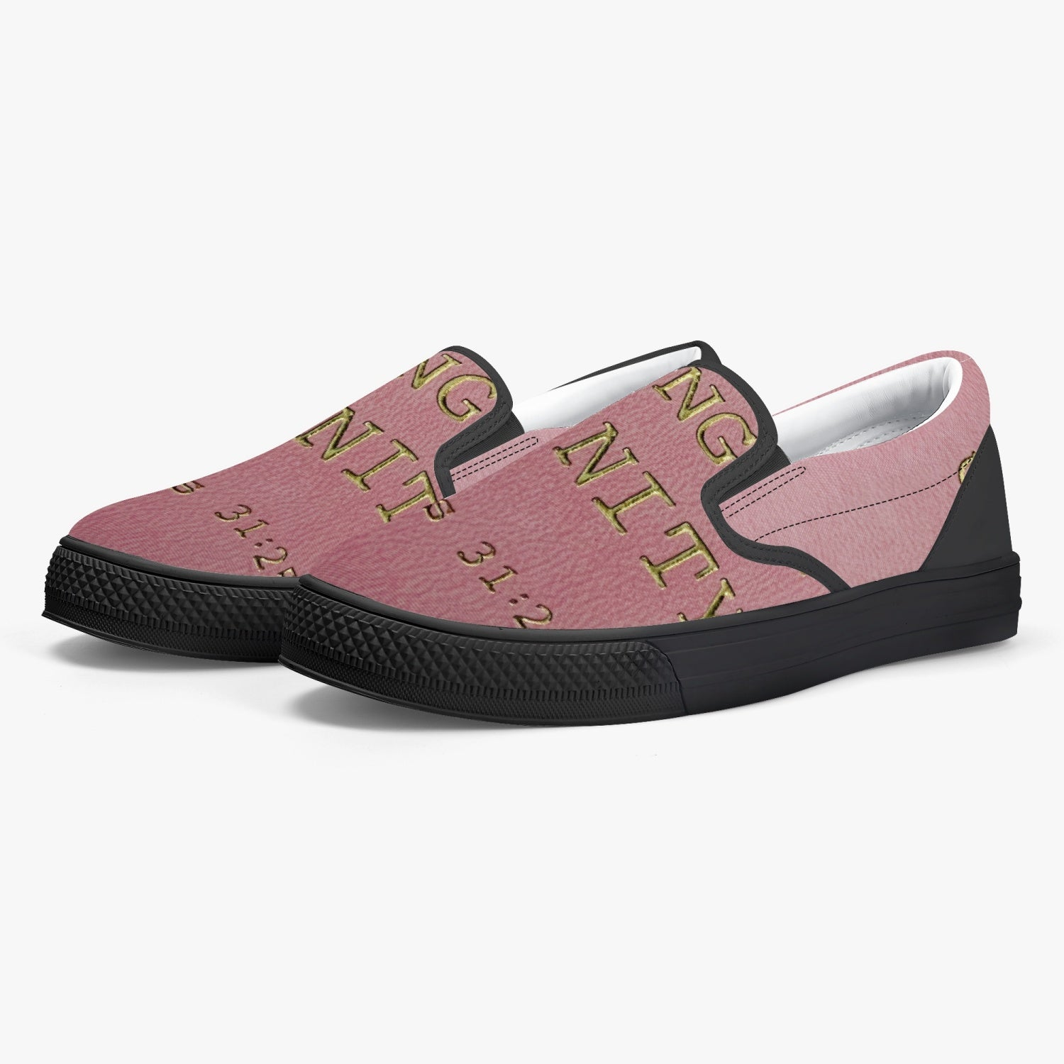 Proverbs 31 Shoes