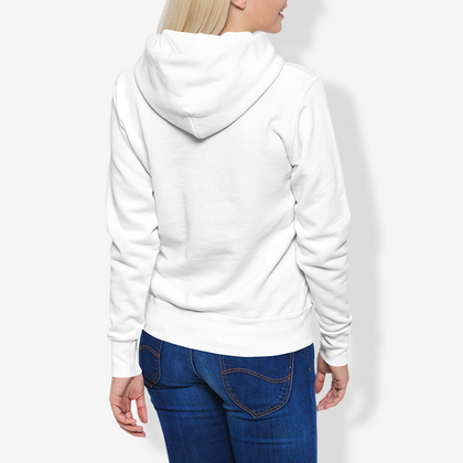 Aleph/ Alef Women's Pullover Hoodie