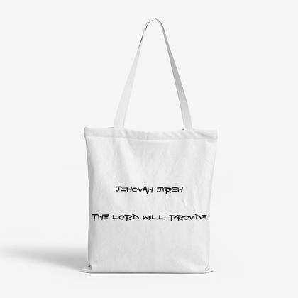 Heavy Duty Canvas Tote Bags