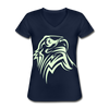 Eagle Women's V-Neck T-Shirt