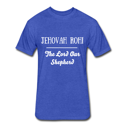 Jehovah Rohi: The Lord Our Shepherd - heather royal