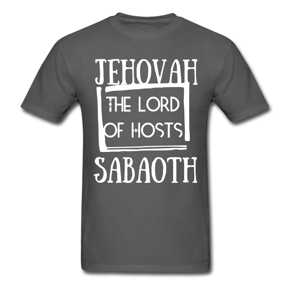 Jehovah Sabaoth: The Lord Of Hosts