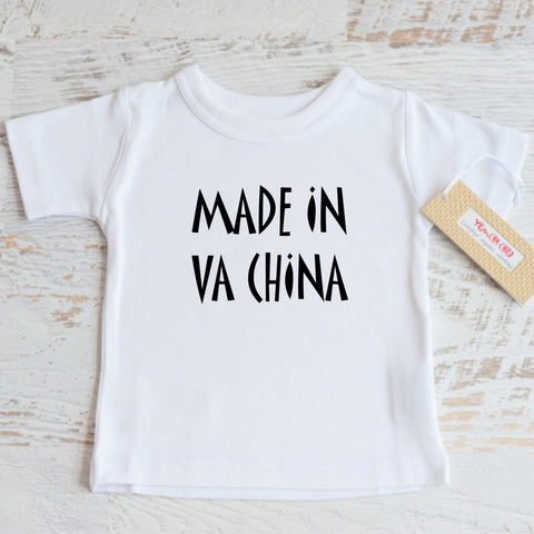 Made in Vachina Tee