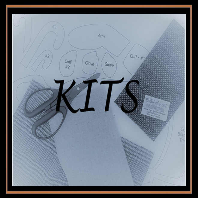Applique Kits