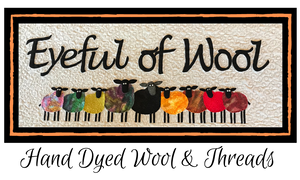 Eyeful of Wool