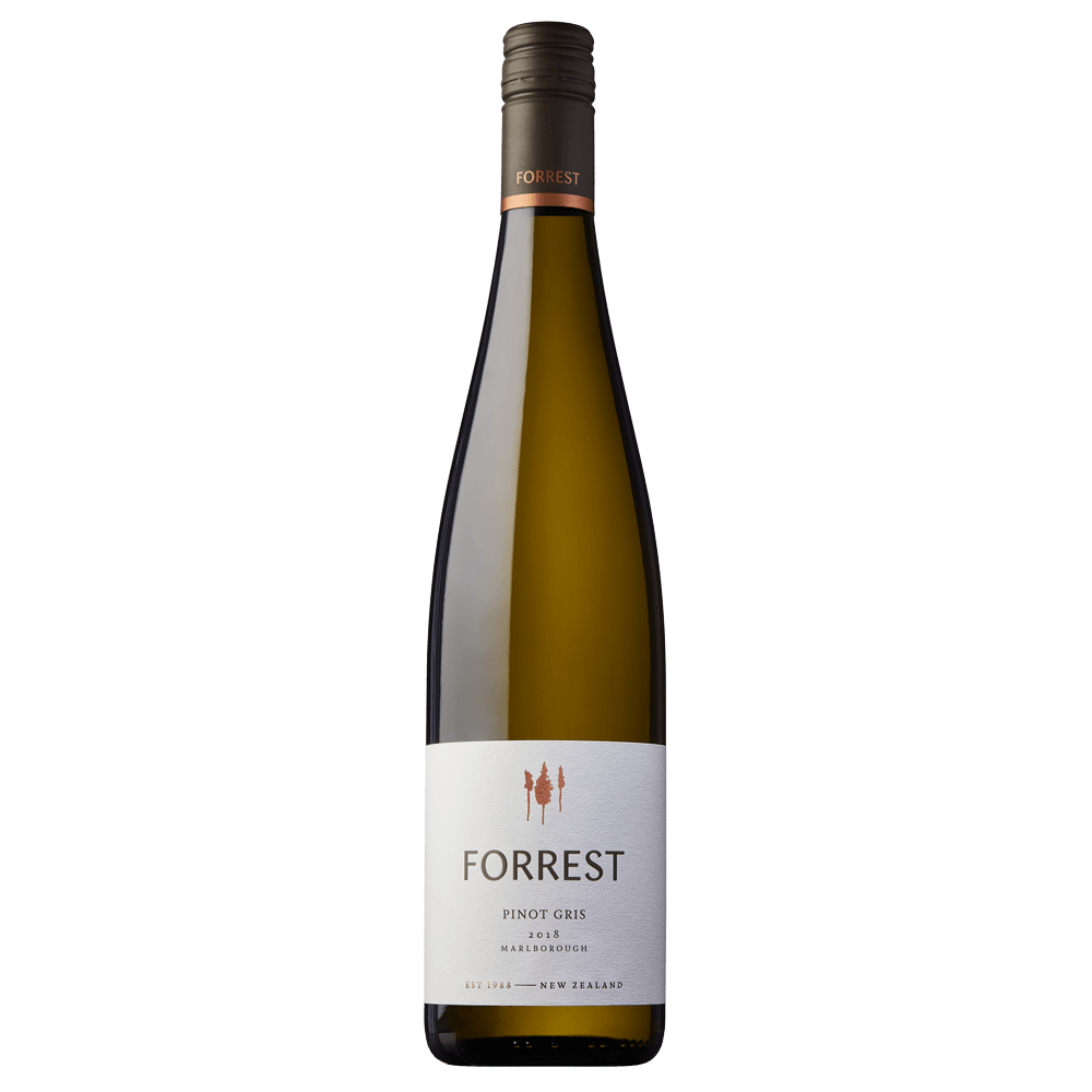 Topmoderne 2018 Forrest Pinot Gris - Forrest Wines IR-69