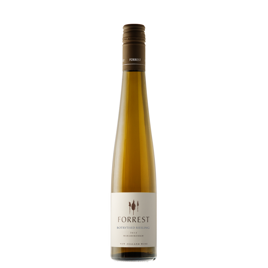 The Doctors' 2017 Riesling
