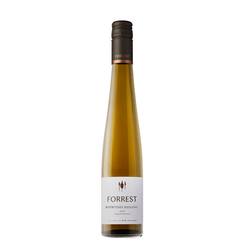 2018 Forrest Botrytised Riesling