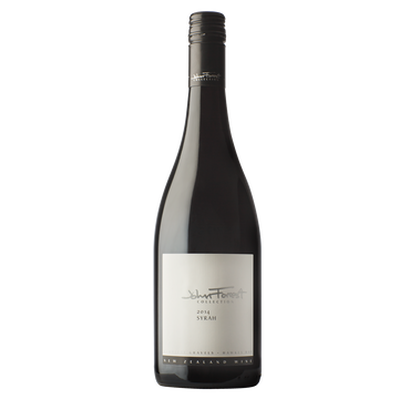 2014 John Forrest Collection Syrah - Gimblett Gravels