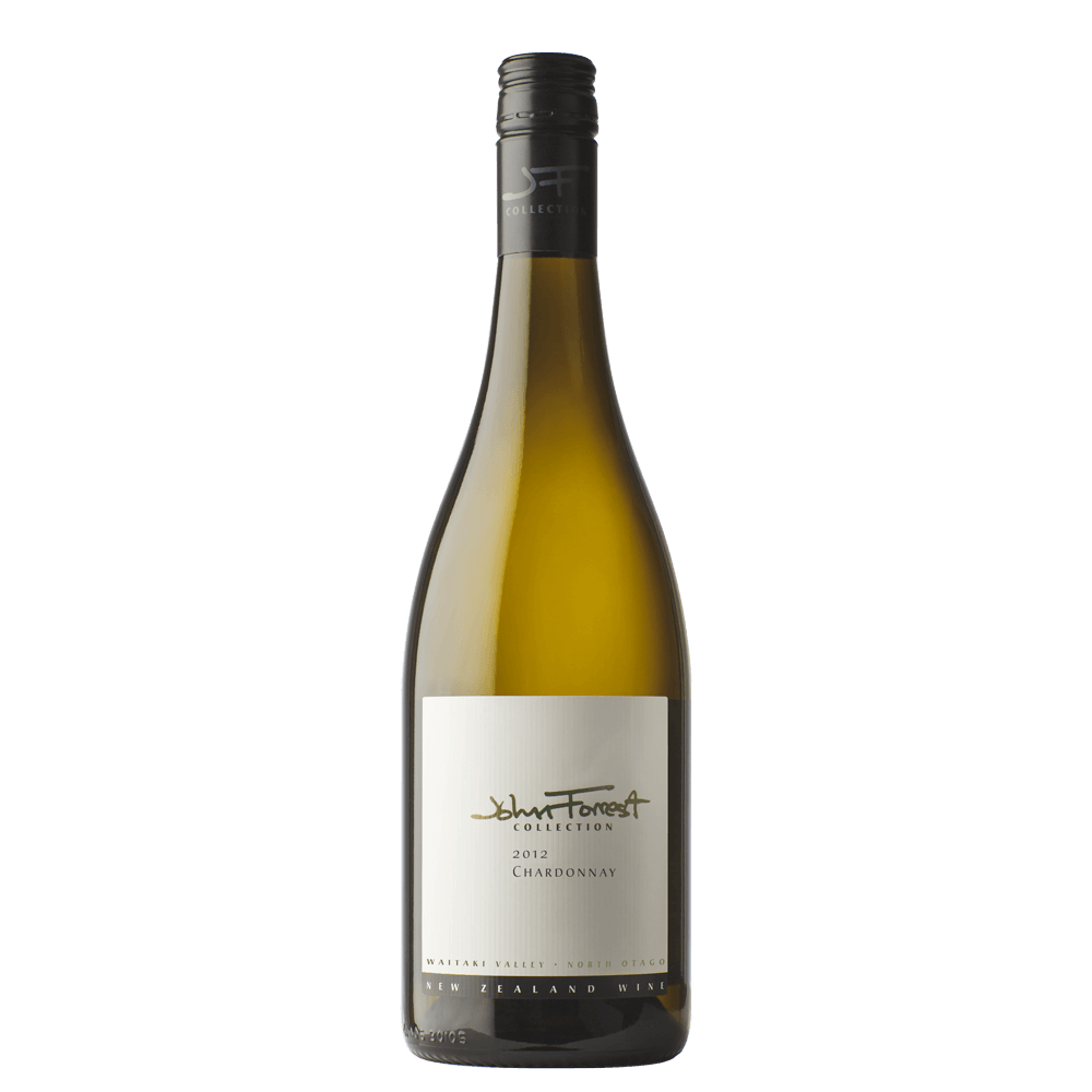 2012 John Forrest Collection Waitaki Chardonnay