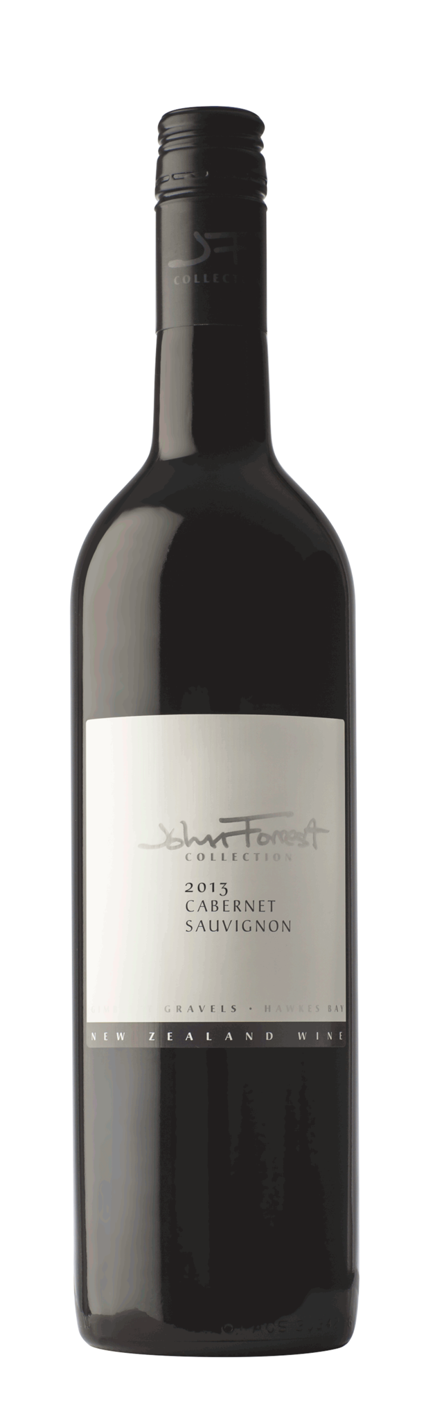 2013 John Forrest Collection Cabernet Sauvignon