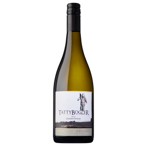2017 Tatty Bogler Waitaki Chardonnay